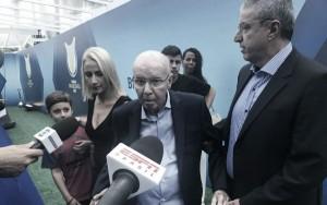 """Zagallo celebra boa fase da Seleção Brasileira: """"Temos que parabenizar Tite pela campanha"""""""