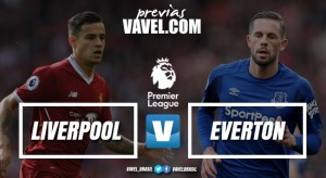 Poder de fogo contra 'indecisão': Liverpool e Everton se enfrentam na Premier League