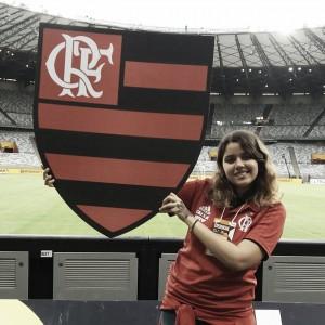 Quebra de barreiras e sonho realizado: forte entrelace com Flamengo