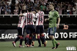 Con orgullo y coraje, Chivas clasifica a Semifinales