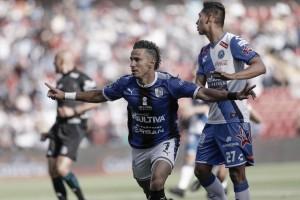 Querétaro vuelve a ganar en el Corregidora; derrota al Puebla y va por la liguilla