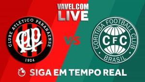 Atlético-PR conquista Campeonato Paranaense em cima do Coritiba (2-0)