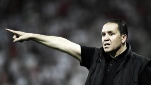 Nabil Maaloul vê Tunísia melhor no segundo tempo, mas admite superioridade da Inglaterra