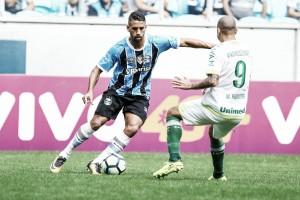 Com objetivos distintos, Chapecoense e Grêmio se enfrentam na Arena Condá