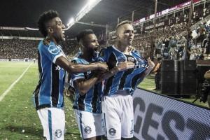 Grêmio enfrenta Estudiantes em mais um passo rumo ao bicampeonato da Libertadores