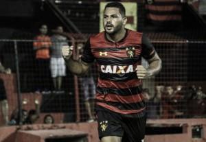 Carlos Henrique elogia atuação do Sport e exalta gol marcado