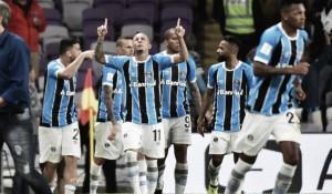 Resultado Estudiantes 2 x 1 Grêmio pela Copa Libertadores