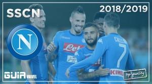 Guia VAVEL Itália da temporada 2018-19: Napoli