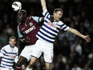 West Ham - QPR: duelo de pequeños londinenses