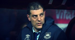 Bilic speaks to the media ahead of Sunday's away trip to the Etihad