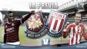 West Ham United - Stoke City: romper las tablas