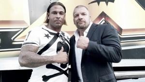 De la portería de futbol al ring de la WWE