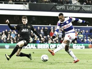Wigan Athletic - QPR LIVE Score and Commentary of Championship Play-offs 2014