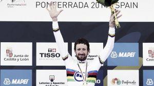Championnats du Monde de Cyclisme - Sir Wiggins is back !