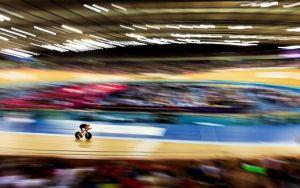 Record dell'Ora, la firma di Wiggins: 54,526 km