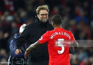 Opinion: How Georginio Wijnaldum has become a key cog in Jürgen Klopp's Liverpool machine
