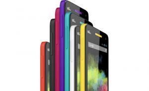 Wiko Rainbow, asequible y con equilibradas prestaciones