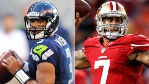 San Francisco 49ers - Seattle Seahawks, gran rivalidad en el partido por la NFC