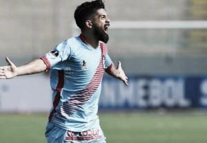 """Lucas Wilchez: """"Nos llevamos un buen resultado a Argentina"""""""