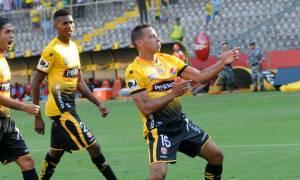 Soler debuta con victoria en Barcelona S.C: Triunfo por 2-1 ante Manta (VIDEO)
