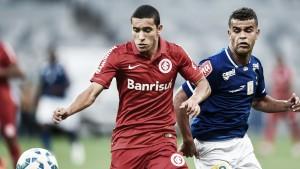 Campeão olímpico com a Seleção, lateral William troca Inter pelo Wolfsburg