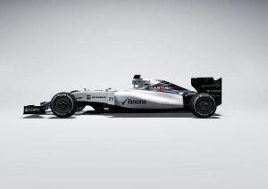 Análisis F1 VAVEL. Williams FW37: fabricado para brillar
