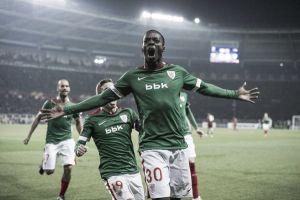 Torino 2-2 Athletic Club: Despite Maxi Lopez brace, visitors take slight advantage