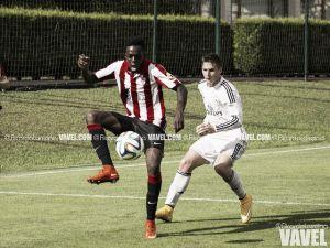 Rayo B - Bilbao Athletic: a deshacer la maldición visitante