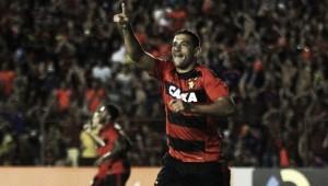 Resultado Sport x Vitória pelo Campeonato Brasileiro (1-3)