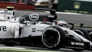 A la caza de Williams