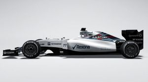 Williams presenta el FW37 por sorpresa