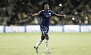 Maccabi Tel Aviv - Chelsea 0-4: gli inglesi agganciano il Porto in testa