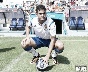 Willian José y Basha, novedades en la convocatoria frente al Barça B