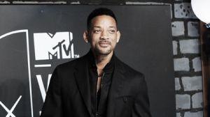 Will Smith abandona el papel protagonista en 'Brilliance'