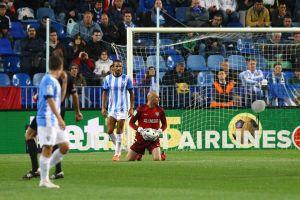 El Málaga recibirá menos dinero de lo esperado por los derechos televisivos