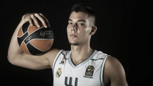 "Willy Hernangómez: ""Queremos acabar primeros en Liga Regular"""