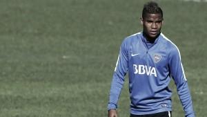 """Wilmar Barrios: """"Vamos a seguir sintiendo la ausencia de Gago"""""""