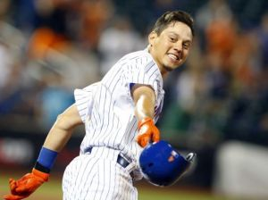 Lather, Rinse, Repeat: Flores Does It Again, Mets Walk-Off On Phillies, 5-4