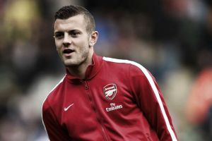Manchester City to bid for Jack Wilshere