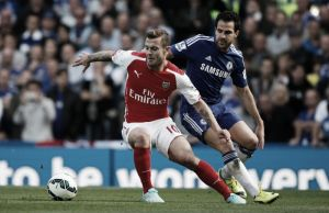 Has Wenger's decision to reject Fabregas been proven right?