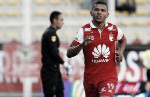 """Wilson Morelo: """"Hay equipo para jugar los dos torneos"""""""