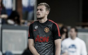 Gary Neville believes Van Gaal's decision to loan out James Wilson is the correct one