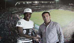 Wilson Cuero renovó su contrato con el Granada de España