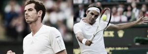 Wimbledon : Murray se prend les pieds dans le gazon