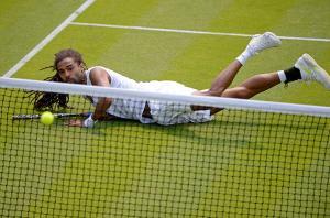 Wimbledon, il programma di venerdí