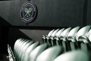 Wimbledon, seconda giornata. I risultati del tabellone maschile
