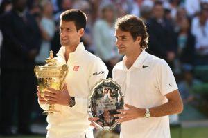 Pagellone maschile Wimbledon 2014