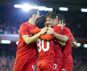 Liverpool Player Ratings: Liverpool (14) 2-2 (13) Middlesbrough