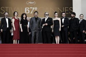 Día 3 en Cannes: 'Winter Sleep' revalida su papel de favorita