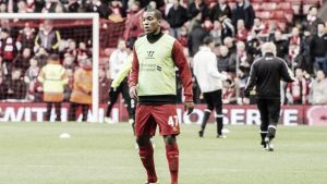 "Andre Wisdom admits new Liverpool contract was an ""easy decision"""